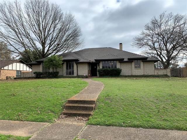 333 Creekwood Drive, Lancaster, TX 75146 (MLS #14282078) :: The Paula Jones Team   RE/MAX of Abilene