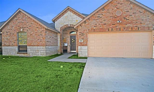 811 Fran Street, Seagoville, TX 75159 (MLS #14282099) :: The Good Home Team