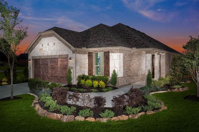 7429 Fawnbrook Lane, Frisco, TX 75034 (MLS #14282108) :: The Good Home Team