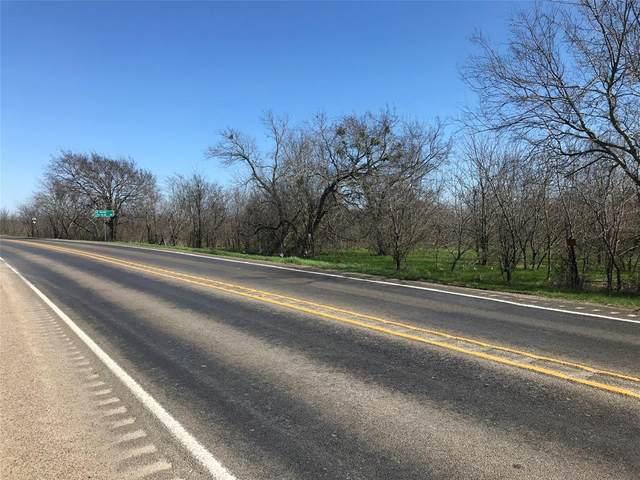 1001 N State Highway 34, Kaufman, TX 75142 (MLS #14282126) :: RE/MAX Pinnacle Group REALTORS