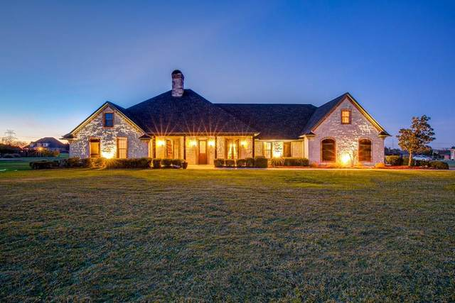 108 Harvest Ridge Cove, McLendon Chisholm, TX 75032 (MLS #14282134) :: The Welch Team