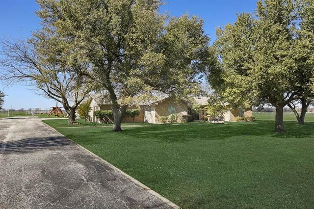 2865 Fm 983, Red Oak, TX 75154 (MLS #14282144) :: Vibrant Real Estate
