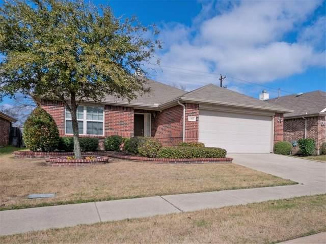 1805 Shoebill Drive, Little Elm, TX 75068 (MLS #14282156) :: Trinity Premier Properties