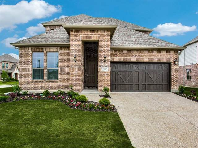 2208 Grant Parkway, Prosper, TX 75078 (MLS #14282174) :: Vibrant Real Estate