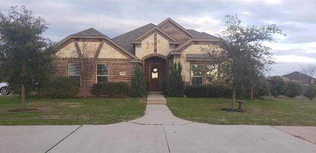 7820 Norrell Road, Venus, TX 76084 (MLS #14282187) :: North Texas Team   RE/MAX Lifestyle Property