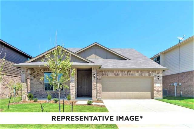 10629 Cactus Wren Court, Fort Worth, TX 76108 (MLS #14282204) :: Ann Carr Real Estate