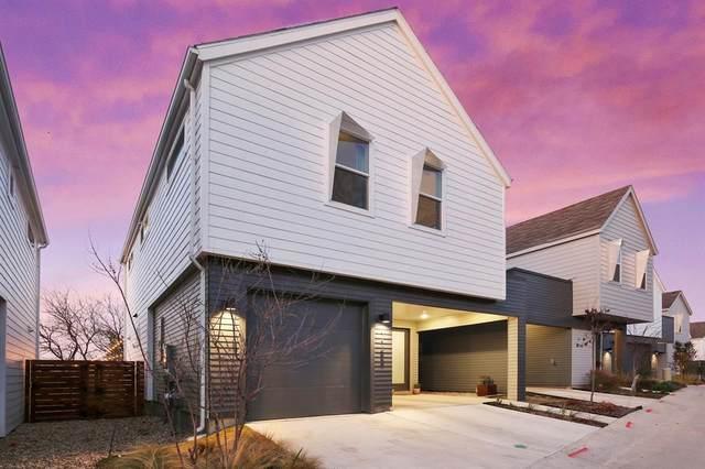 1183 Clifftop Lane, Dallas, TX 75208 (MLS #14282219) :: Frankie Arthur Real Estate