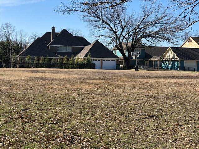 Lot 3 Lindsay, Gainesville, TX 76240 (MLS #14282220) :: The Kimberly Davis Group
