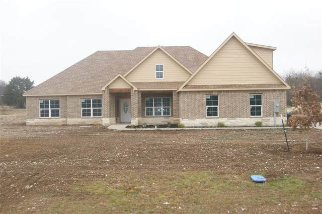 107 Elmwood Drive, Ovilla, TX 75154 (MLS #14282223) :: The Rhodes Team