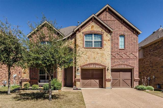 3536 Treetop Drive, Fort Worth, TX 76040 (MLS #14282227) :: The Kimberly Davis Group