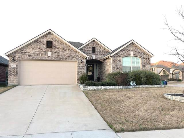 3200 Wiltshire Horn Avenue, Mckinney, TX 75071 (MLS #14282240) :: The Good Home Team