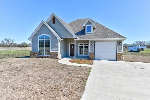 10414 County Road 632, Blue Ridge, TX 75424 (MLS #14282255) :: Team Hodnett
