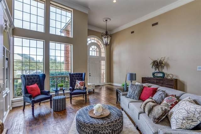 1000 Windsor Drive, Mckinney, TX 75072 (MLS #14282257) :: The Real Estate Station