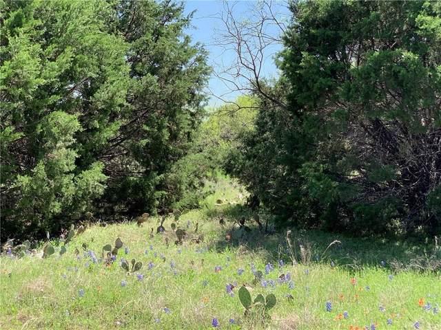 16074 Faircrest Drive, Whitney, TX 76692 (MLS #14282272) :: Trinity Premier Properties