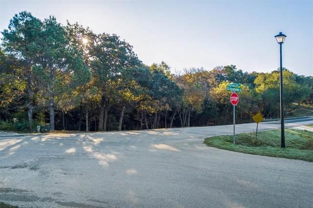300 Aqua Marine Drive, Oak Point, TX 75068 (MLS #14282286) :: The Good Home Team