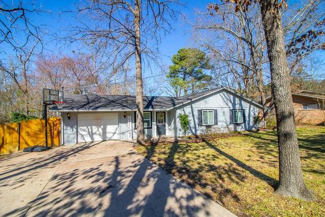 609 Northgate Drive, Hideaway, TX 75771 (MLS #14282297) :: The Chad Smith Team