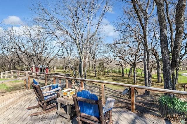 1240 Brush Creek Road, Argyle, TX 76226 (MLS #14282305) :: Real Estate By Design