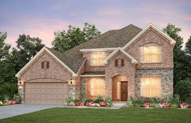 3204 Woodford Drive, Mansfield, TX 76084 (MLS #14282345) :: All Cities Realty