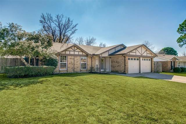 8836 Main Street, North Richland Hills, TX 76182 (MLS #14282359) :: North Texas Team | RE/MAX Lifestyle Property