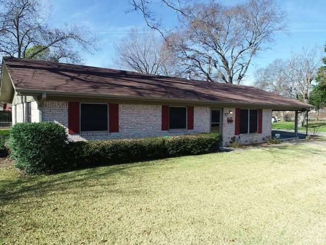 500 SE 9th Street, Cooper, TX 75432 (MLS #14282395) :: Team Tiller