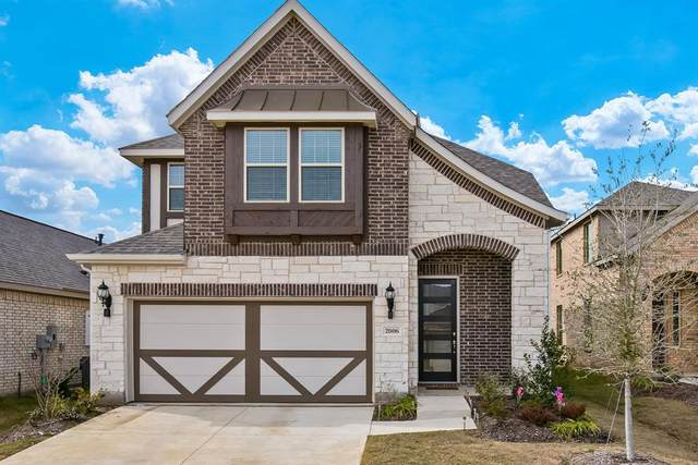 2006 Hope Tinley Court, Lewisville, TX 75077 (MLS #14282396) :: The Heyl Group at Keller Williams