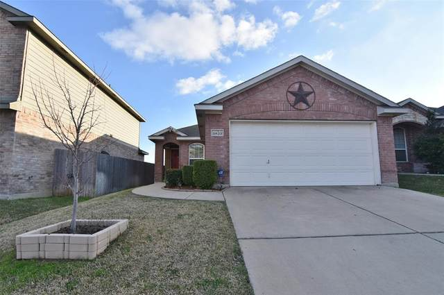 5825 Parkview Hills Lane, Fort Worth, TX 76179 (MLS #14282441) :: Trinity Premier Properties
