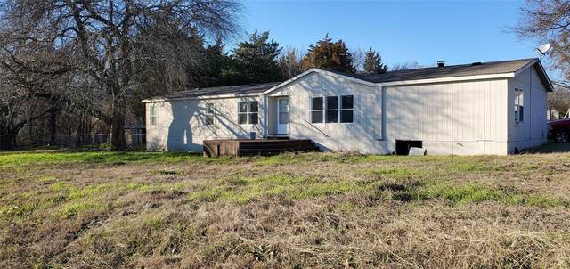 17 Cambridge Drive, Pottsboro, TX 75076 (MLS #14282446) :: The Kimberly Davis Group