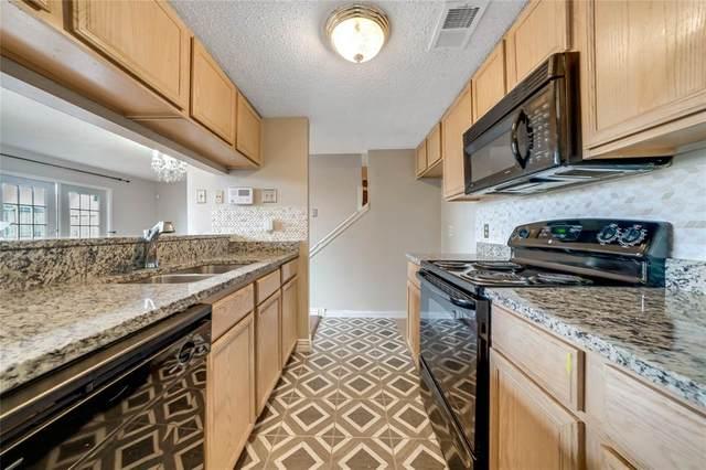 11311 Audelia Road #198, Dallas, TX 75243 (MLS #14282456) :: Caine Premier Properties