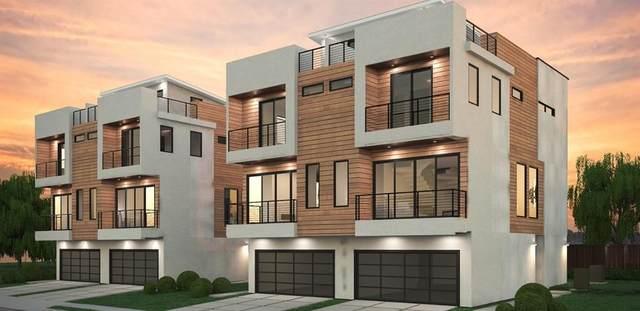 4223 Munger Avenue, Dallas, TX 75204 (MLS #14282459) :: Caine Premier Properties
