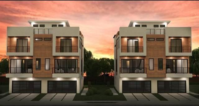 4229 Munger Avenue, Dallas, TX 75204 (MLS #14282466) :: Caine Premier Properties