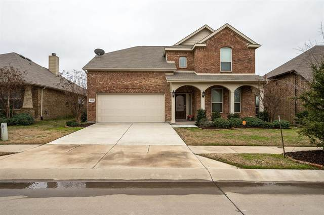 16308 Toledo Bend Court, Prosper, TX 75078 (MLS #14282474) :: Vibrant Real Estate