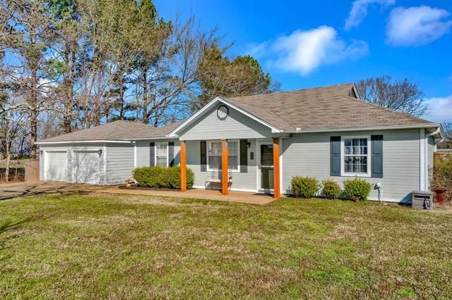391 Vz County Road 1507, Grand Saline, TX 75140 (MLS #14282480) :: Frankie Arthur Real Estate
