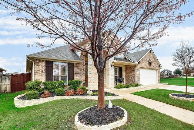 2701 Los Olivos Trail, Fort Worth, TX 76131 (MLS #14282498) :: The Good Home Team