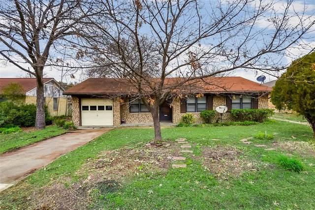 316 E Hazelwood Street, Princeton, TX 75407 (MLS #14282504) :: Trinity Premier Properties