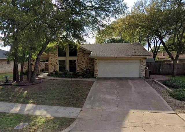 2905 Ridgewood Drive, Hurst, TX 76054 (MLS #14282515) :: North Texas Team   RE/MAX Lifestyle Property