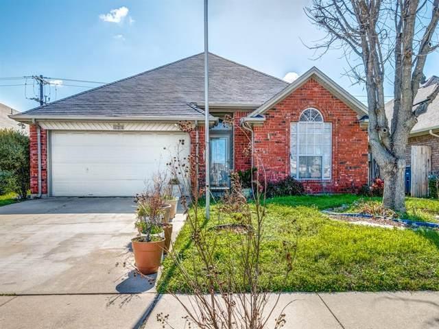 424 Alta Ridge Drive, Keller, TX 76248 (MLS #14282527) :: Team Hodnett