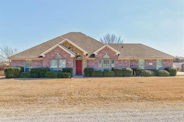 162 Portales Drive, Aledo, TX 76008 (MLS #14282545) :: North Texas Team | RE/MAX Lifestyle Property