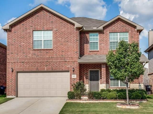 10912 Hawks Landing Road, Fort Worth, TX 76052 (MLS #14282556) :: Lynn Wilson with Keller Williams DFW/Southlake