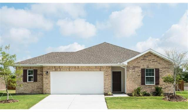 420 Scuttle Drive, Crowley, TX 76036 (MLS #14282557) :: The Chad Smith Team