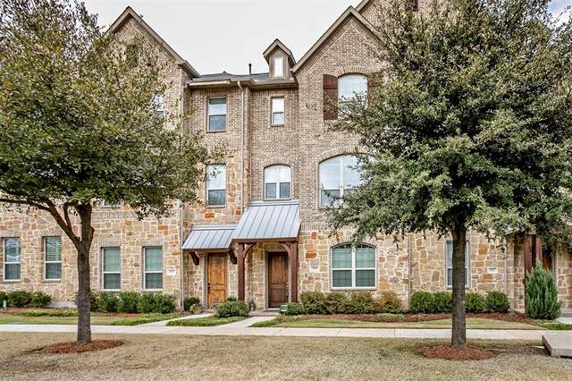 515 W Royal Lane, Irving, TX 75039 (MLS #14282563) :: All Cities Realty