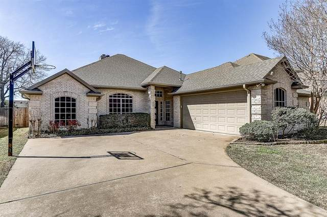 2013 Enchanted Lane, Mansfield, TX 76063 (MLS #14282566) :: The Mitchell Group