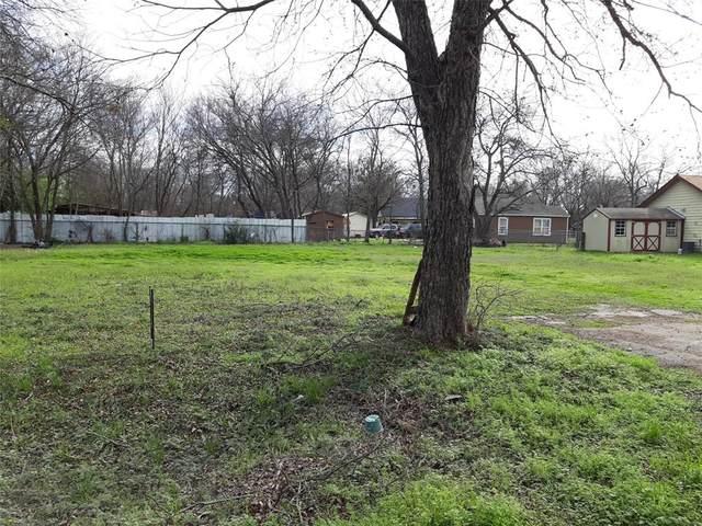411 W Gould Street, Hillsboro, TX 76645 (MLS #14282582) :: Potts Realty Group