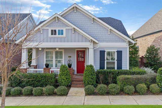 7417 Ardmore Street, Mckinney, TX 75071 (MLS #14282585) :: The Good Home Team
