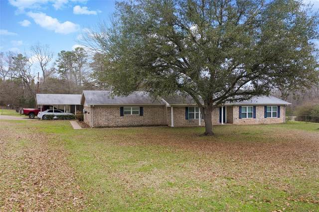 6515 N Us Highway 79, Palestine, TX 75801 (MLS #14282591) :: RE/MAX Pinnacle Group REALTORS