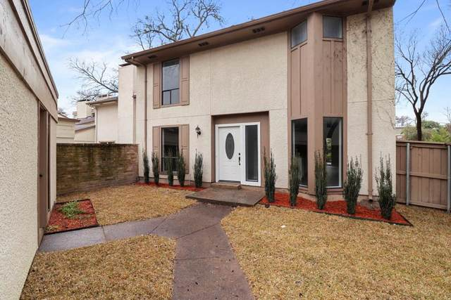 6375 Southpoint Drive, Dallas, TX 75248 (MLS #14282636) :: Team Tiller