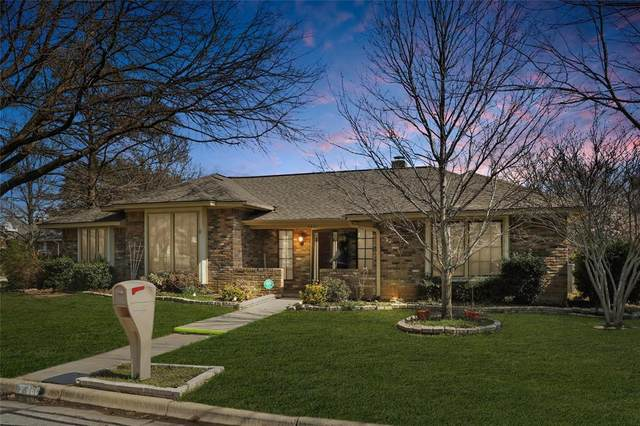 4601 Brentgate Drive, Arlington, TX 76017 (MLS #14282668) :: The Real Estate Station
