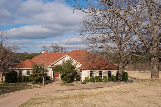 7414 Ravenswood Road, Granbury, TX 76049 (MLS #14282679) :: Potts Realty Group
