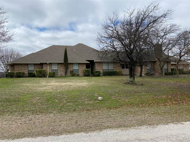 124 Royal Oak Drive, Aledo, TX 76008 (MLS #14282690) :: Trinity Premier Properties
