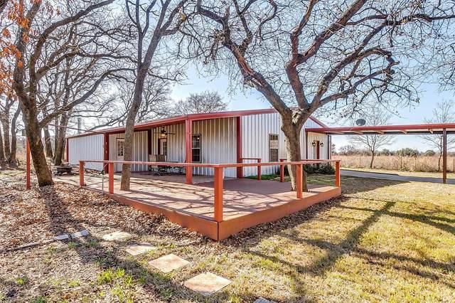 1701 Colony Court, Tolar, TX 76476 (MLS #14282694) :: Team Tiller