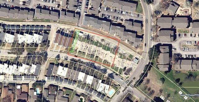 9471 Timberleaf Drive, Dallas, TX 75243 (MLS #14282721) :: Caine Premier Properties
